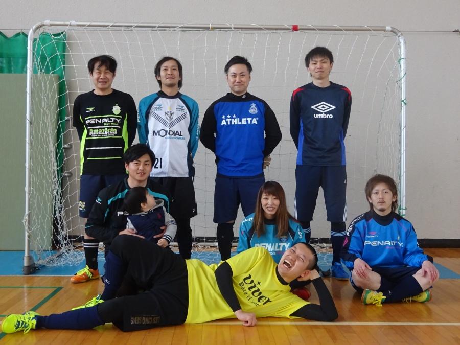 【岩手/滝沢市東部体育館】アマチュアクラス大会