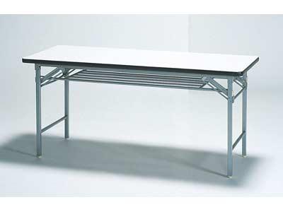 会議用テーブル 天板:ホワイト