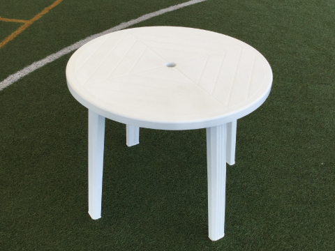 樹脂ガーデンテーブル