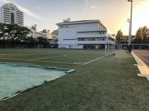 Lycée français international de Tokyo様写真1