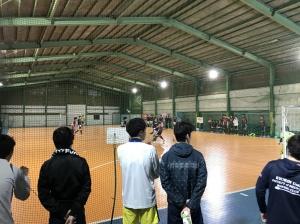 千葉大学フットサル部様写真2
