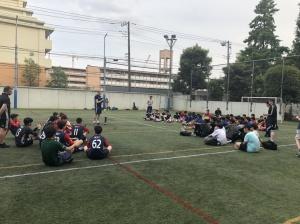 The British School In Tokyo様写真1
