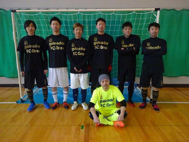 第2位 FC.Orco C
