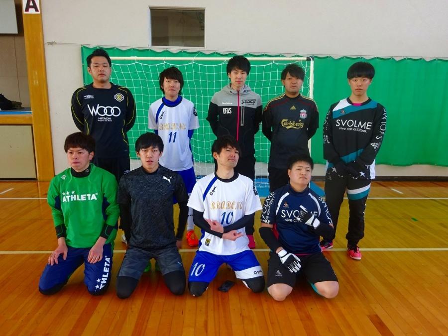 第3位 Asahi