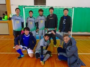 第5位 北斗FC