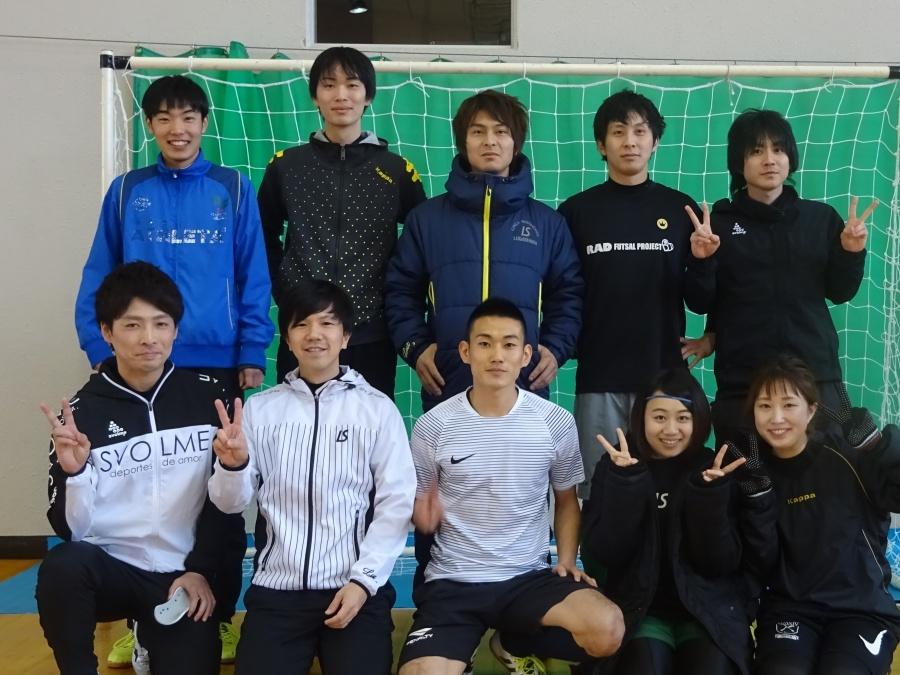第2位 FC.KAI