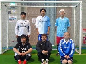 第7位 FC.Gakuyu