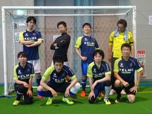 第4位 FC アレグロ