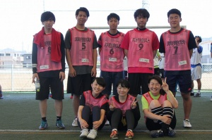 第6位 ピンク阿部