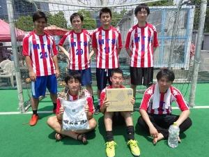 4位 FC NAGATA