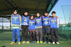 第13位 チーム小野