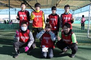 第14位 チーム志田