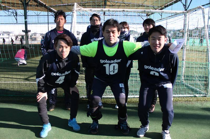 第2位 チーム熊川