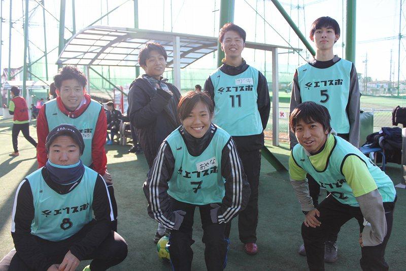 第3位 チーム森井