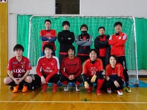 第5位 FC KISHU