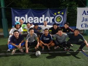 第4位 FC リアル