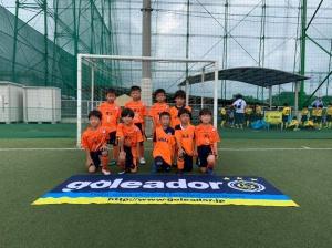 第5位 SHIRAOKA K's FC