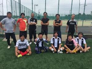 FC KY