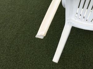 樹脂ガーデンチェア画像3