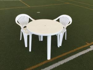 樹脂ガーデンチェア画像4