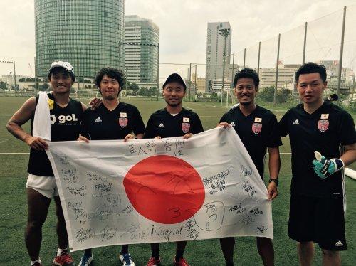 荒田雅人監督が、CPサッカー日本代表監督続投決定