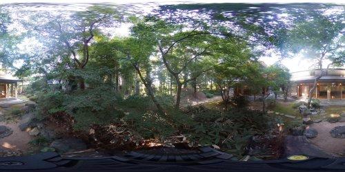 360度カメラで新時代の夜明け!
