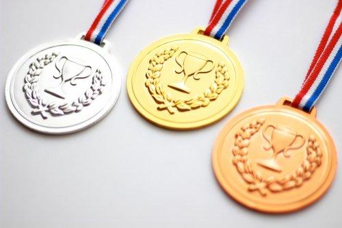 東京オリンピックは今週で閉幕